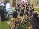 Pianovers Meetup #118, Sng Yong Meng sharing with us