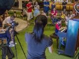Pianovers Meetup #118, Hong Ghee performing