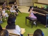 Pianovers Meetup #118, Yap Huan Hsuan performing