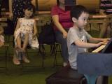 Pianovers Meetup #118, Ekans Chua performing