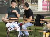 Pianovers Meetup #120, Aik Han, and Sng Yong Meng