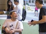 Pianovers Meetup #120, Peter Chin, and Sng Yong Meng
