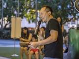 Pianovers Meetup #120, Sng Yong Meng sharing with us