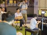 Pianovers Meetup #120, Hong Ghee performing for us #2
