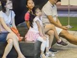 Pianovers Meetup #120, Pauline, Yap Huan Hsuan, Yap Huan Ching, and father