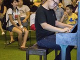 Pianovers Meetup #120, Xavier Hui performing