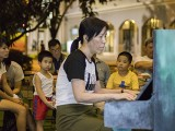Pianovers Meetup #120, Chung May Ling performing