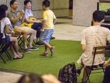 Pianovers Meetup #120, Applause for Yiyang
