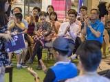 Pianovers Meetup #121, Applause for Hoang Thanh (Vivian)