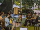 Pianovers Meetup #121, Gavin Koh performing for us