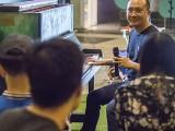 Pianovers Meetup #121, Sng Yong Meng sharing with us