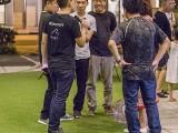 Pianovers Meetup #121, Sng Yong Meng, John, Wang Jiaxin, Jeremy Foo