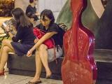 Pianovers Meetup #121, Cello