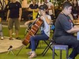 Pianovers Meetup #121, Nini Zhang, and John