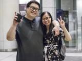 Pianovers Meetup #121, Kelvin, and Hoang Thanh (Vivian)