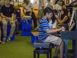 Pianovers Meetup #122, Rajvardhan Kotipalli performing