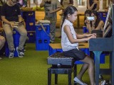 Pianovers Meetup #122, Edla Chin performing