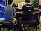 Pianovers Meetup #124, Gavin Koh performing