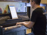 Pianovers Meetup #124, Sng Yong Meng playing