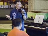 Pianovers Meetup #124, Chris Khoo sharing with us