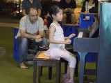 Pianovers Meetup #123, Yap Huan Hsuan performing