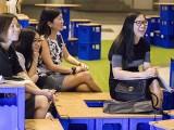 Pianovers Meetup #123, Winnie Mok, Cheryl Cham, and Hoang Thanh (Vivian)