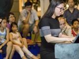 Pianovers Meetup #123, Hoang Thanh (Vivian) performing