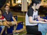 Pianovers Meetup #123, May Ling performing
