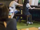 Pianovers Meetup #123, Cheryl Cham performing