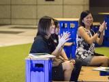 Pianovers Meetup #123, Winnie Mok, Cheryl Cham, and Hoang Thanh (Vivian) #2