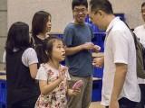 Pianovers Meetup #123, Yiyang's sister, and Sng Yong Meng