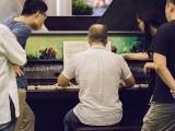 Pianovers Meetup #123, Nikolaos Smyrnakis playing