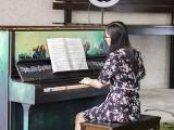 Pianovers Meetup #126, Hoang Thanh (Vivian) playing
