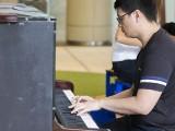 Pianovers Meetup #126, Tey Aik Han playing