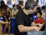 Pianovers Meetup #126, Gavin Koh performing