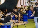 Pianovers Meetup #126, Sng Yong Meng sharing with us