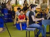 Pianovers Meetup #126, Pek Siew Tin performing