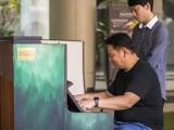 Pianovers Meetup #127, Teo Gee Yong, and Wang Jiaxin