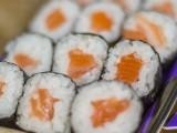 Pianovers Meetup #127, Food and Goodies, Sushi