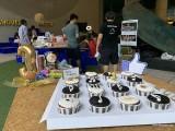 Pianovers Meetup #127, Food and Goodies, Cupcakes #4