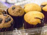Pianovers Meetup #127, Food and Goodies, Muffins