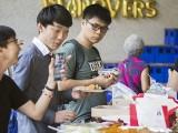 Pianovers Meetup #127, Pek Siew Tin, Wang Jiaxin, Jeremy Chan
