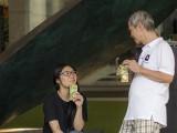 Pianovers Meetup #127, Ng Mun Yee, and Albert Chan