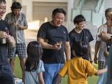 Pianovers Meetup #127, Gavin Koh, Teo Gee Yong, Emmy Koh, Brandon Yeo, and Pek Siew Tin