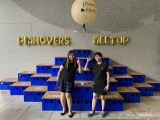 Pianovers Meetup #127, Elyn Goh, and Pek Siew Tin