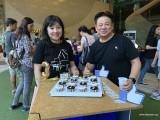 Pianovers Meetup #127, Tan Chia Huee, and Teo Gee Yong