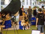 Pianovers Meetup #127, Sng Yong Meng sharing with us