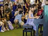 Pianovers Meetup #127, Zhang Enrui performing