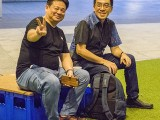Pianovers Meetup #127, Teo Gee Yong, and Chris Khoo