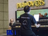 Pianovers Meetup #127, Pek Siew Tin performing
